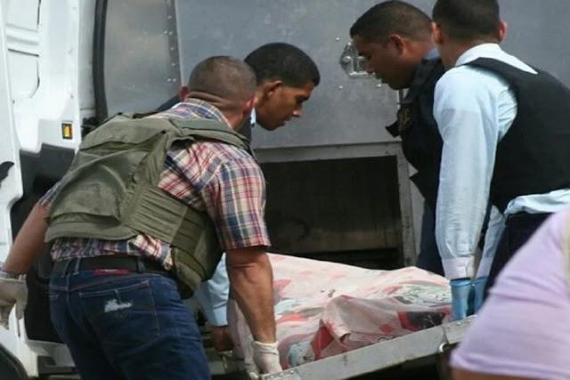 VENEZUELA: Hallan maniatados y apuñalados a una familia en el interior de su casa en Cagua: Eleazar Urbaez.