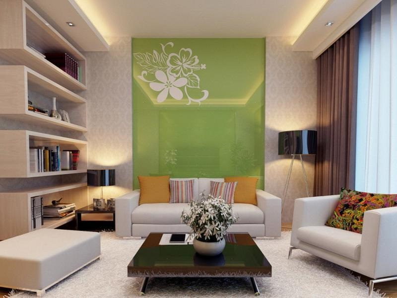 The Best Idea Of Home Green Furnishings Future Home Design