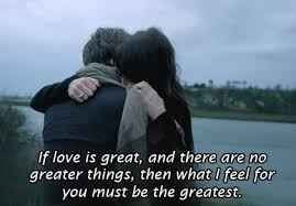 Sad and Heart Touching Love Quotes about Love for Her & Him 2
