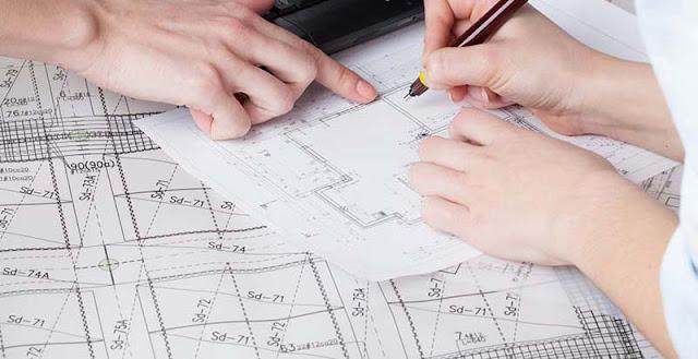Diseño y gestión de proyectos de arquitectura en Avila