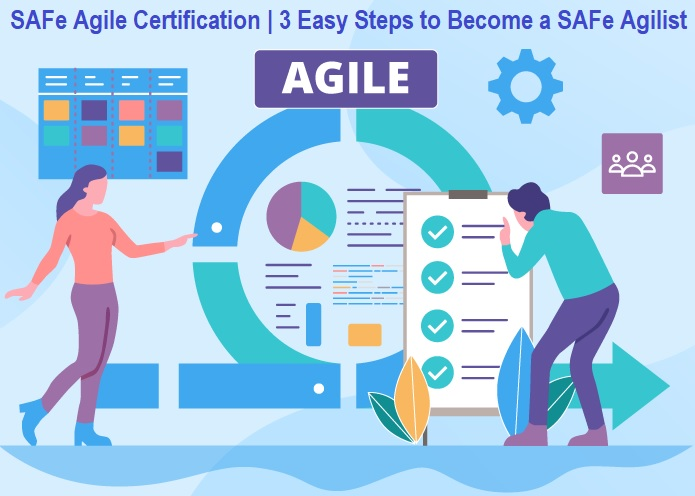 Become a Certified SAFe Agilist