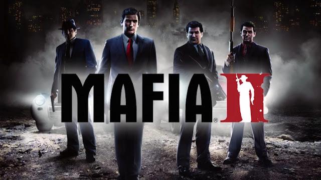 بالفيديو شاهد لعبة Mafia 2 برسومات أجهزة الجيل الحالي و تطور خيالي