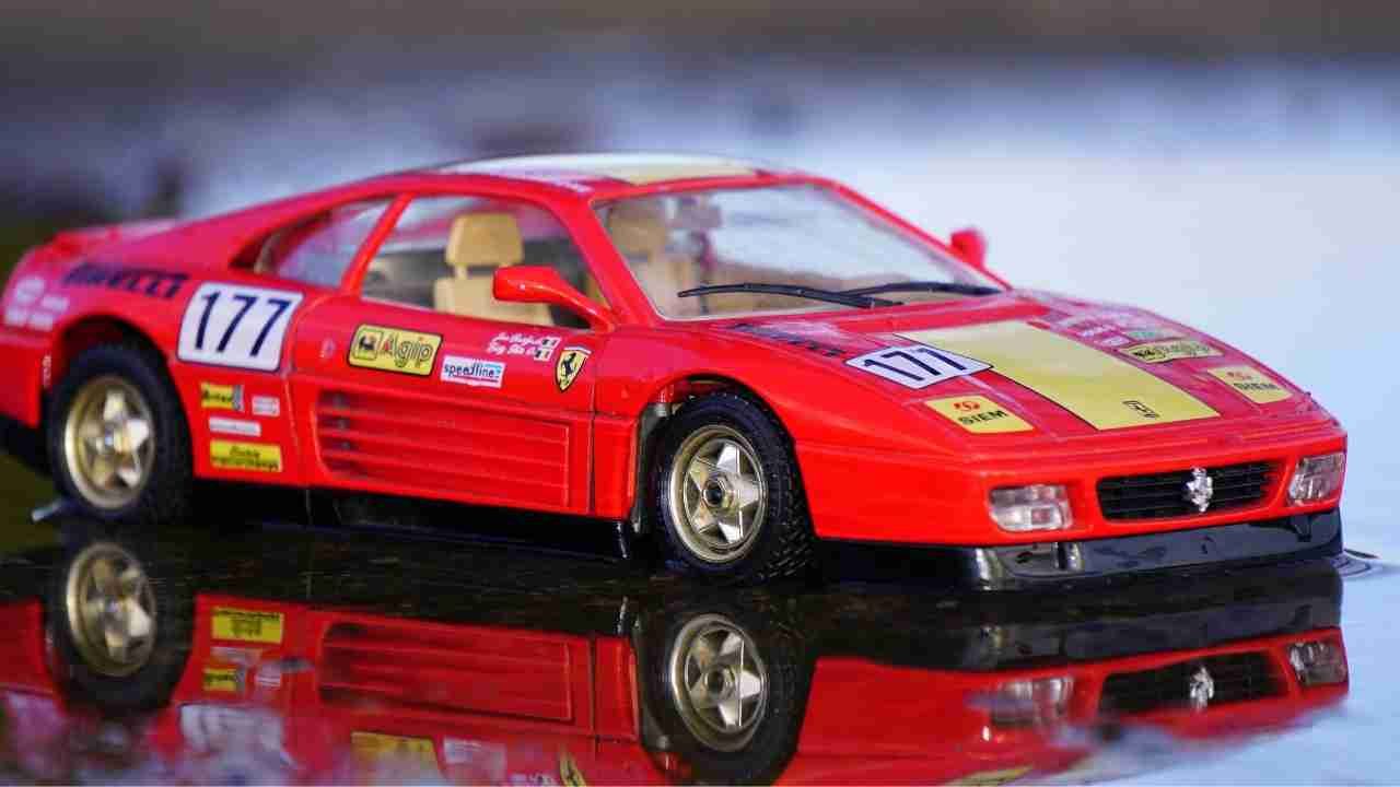 2019 Ferrari SF90 Straddle