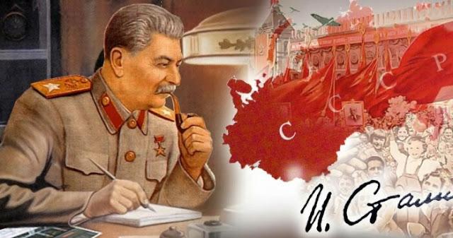 Stalin Ditador Comunista