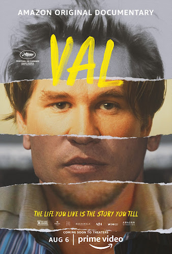 Val (Web-DL 1080p Ingles Subtitulada) (2021)