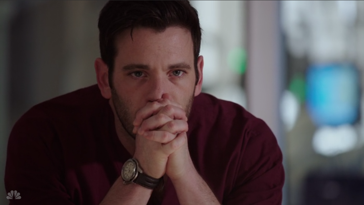 Chicago Med - Timing - Review