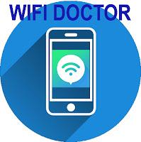 حمل WiFi Doctor مجانا