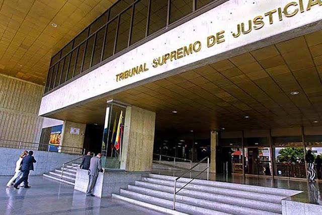 TSJ declaró constitucional la prórroga del Estado de Excepción y Emergencia