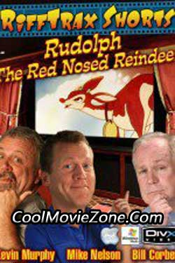Rifftrax Rudolph The Red-Nosed Reindeer (2009)