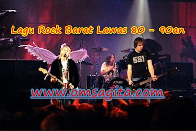 Lagu Rock Barat Lawas Mp3 Full Album Terpopuler Paling Laris