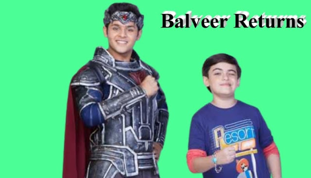 Balveer returns tv serial actor & actress real name and age in hindi, balveer returns star cast name
