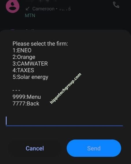 Buy Eneo Prepaid Electricity
