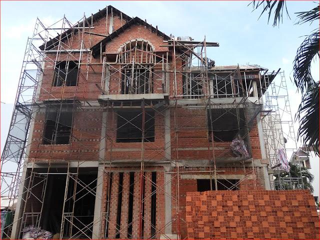 nhà thầu xây dựng uy tín