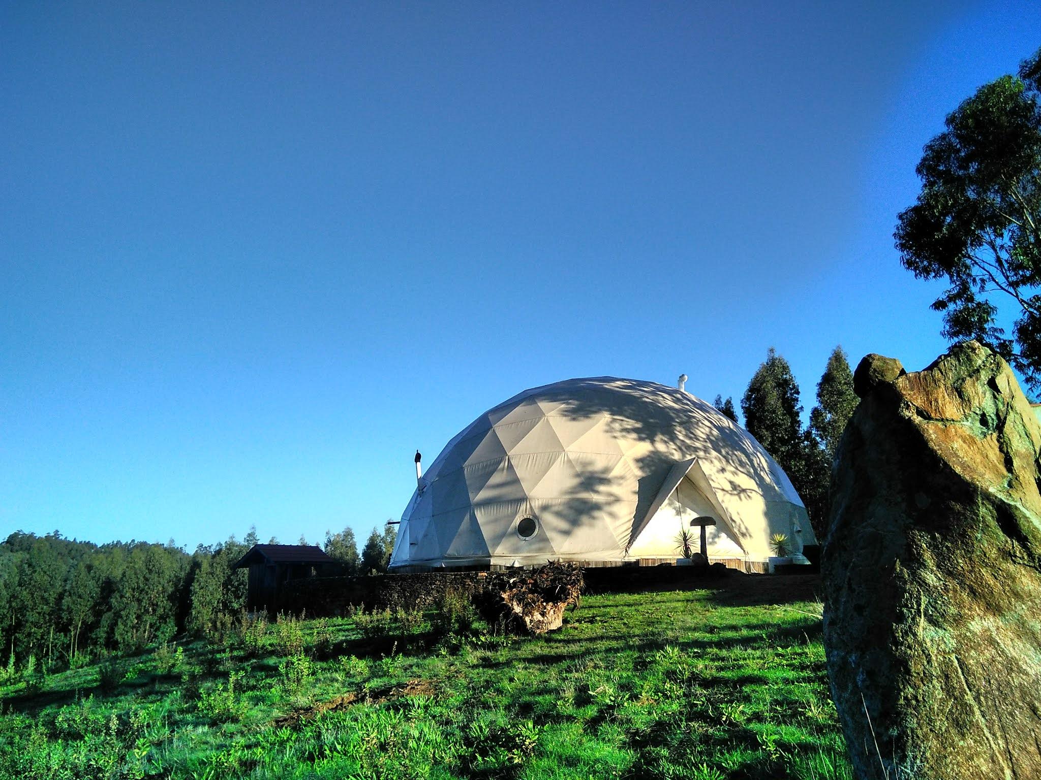 Dome Quinta São José dos Montes