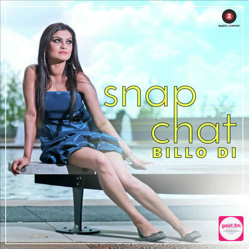 Snapchat Billo Di