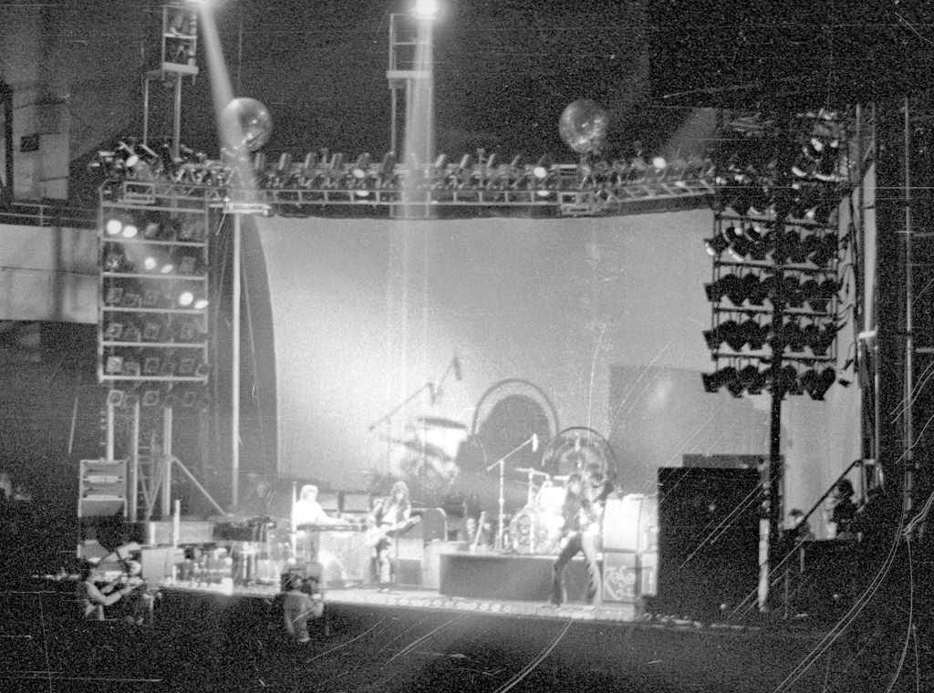 1975 Capital Centre Landover Md