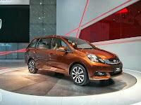 Info Harga dan Spesifikasi Honda Mobilio