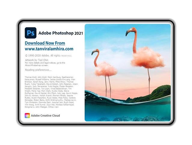Adobe Photoshop 2021 Download