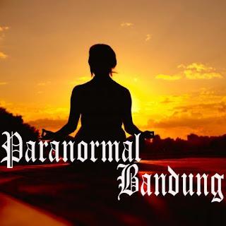 Paranormal Bandung