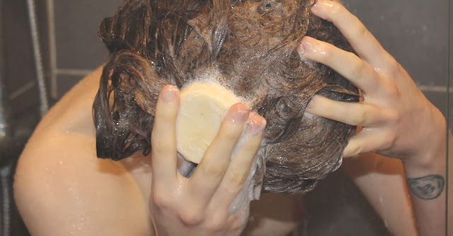 Shampooing Solide sans Huiles Essentielles - So Champs