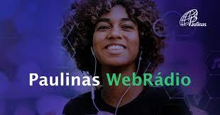 WEBRÁDIO PAULINAS