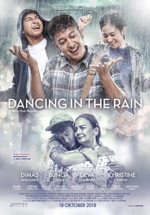 Download Film Dancing in the Rain