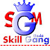 Skill Gang-Louco