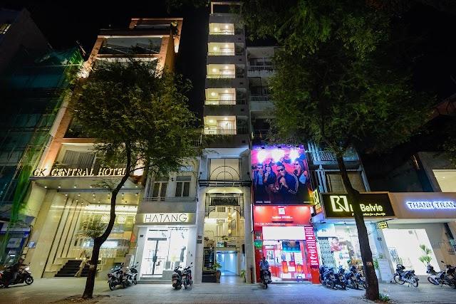 Khách Sạn Akoya - Dịch vụ chuẩn Quốc Tế, Giá rất Việt Nam