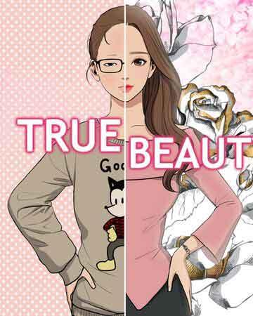 drakor true beauty diangkat dari webtoon