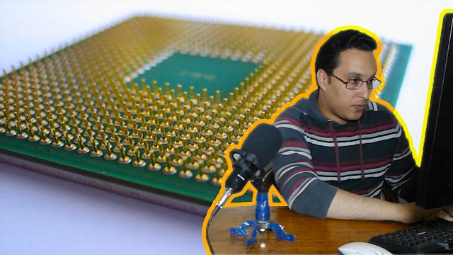 كيف تقوم باختيار البروسيسور CPU  الذي تحتاجه ؟