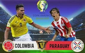 اون لاين مشاهدة مباراة كولومبيا وباراجواي بث مباشر 24-6-2019 كوبا امريكا اليوم بدون تقطيع
