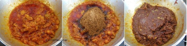 How to make Mango Pickle - Step 5