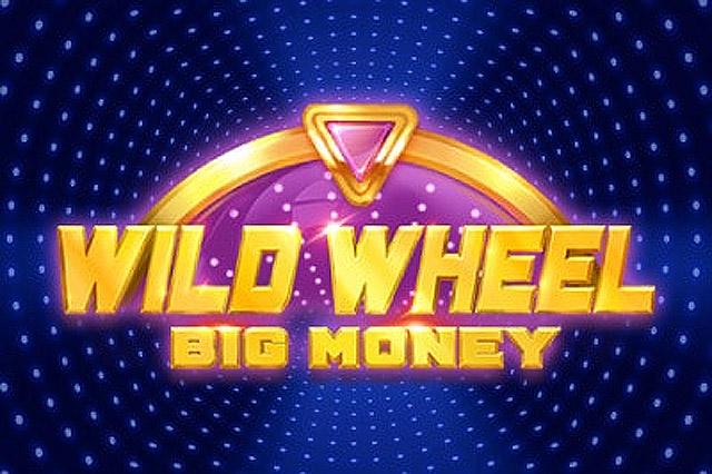 ULASAN SLOT PUSH GAMING WILD WHEEL BIG MONEY