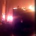 Insatisfeito com fim do relacionamento, homem ateia fogo na casa de ex-companheira na zona rural de Uiraúna