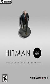 hitman go defenetive edition 2016 pc cover - Hitman.GO.Definitive.Edition-CODEX