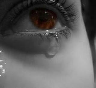 صور عين حزينة وتبكي