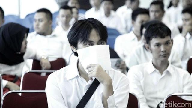 Cek Instansi Yang Sudah Buka Lowongan CPNS 2019