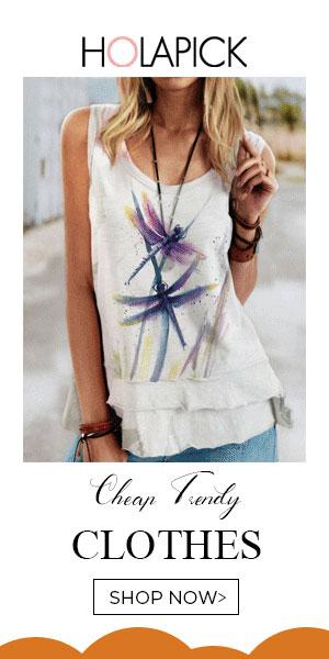 Holapick cheap trendy clothes