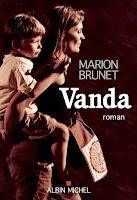 Marion Brunet - Vanda