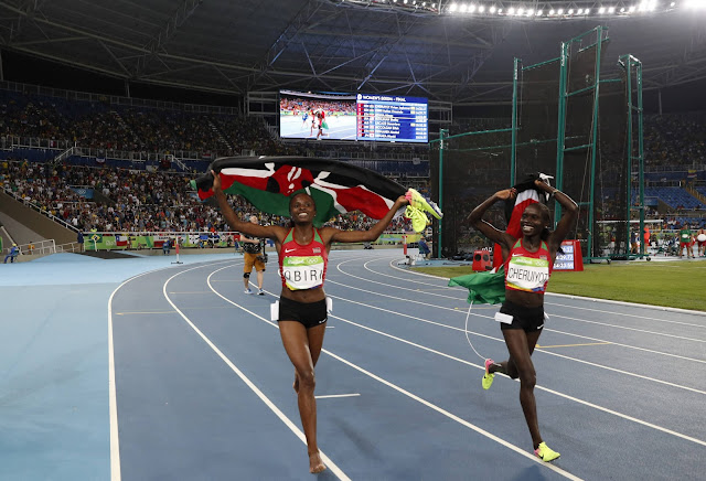 Tokyo 2020 Olympics on KTN, Startimes and Gotv