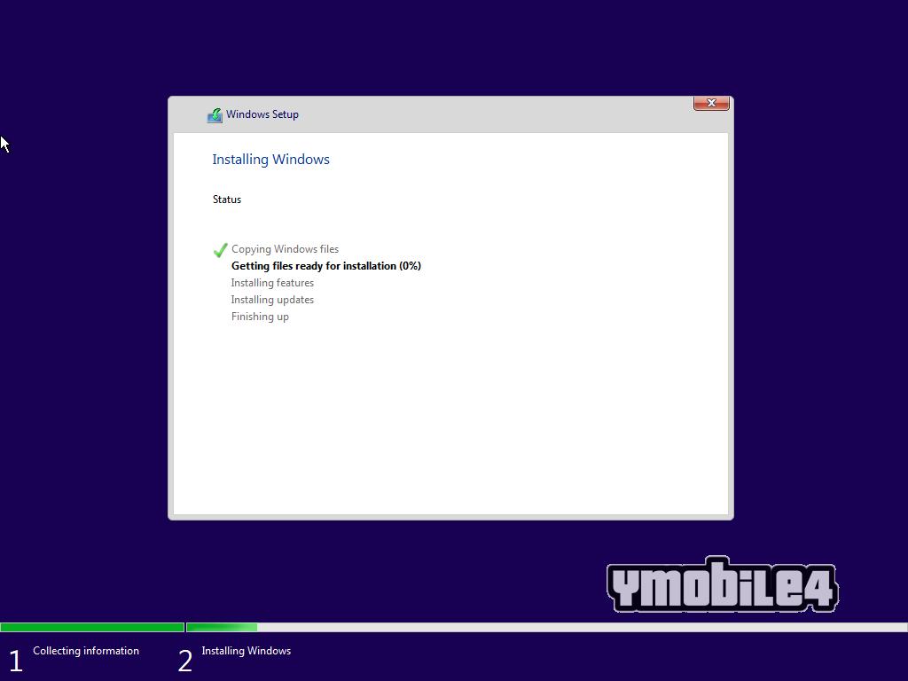 Tutorial Instal Windows 10 Step 16