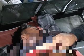 खीरी : संपूर्णा नगर क्षेत्र में दिन दहाड़े युवक की गोली मारकर हत्या से फैली सनसनी