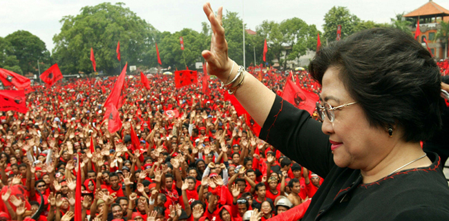 Maruarar: Gerindra Harus Terima Kenyataan PDIP Lebih Disukai Rakyat