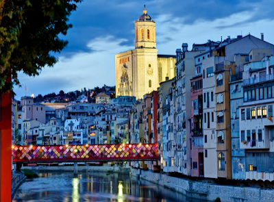 What Makes the Cathedral of Girona So Magical