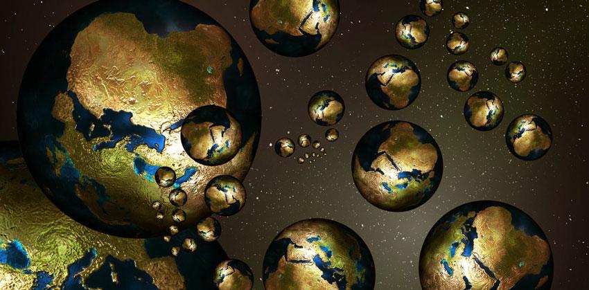 نظرية العالم الموازي