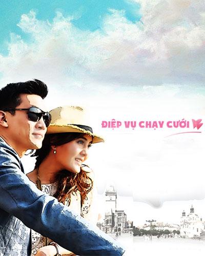Phim Điệp Vụ Chạy Cưới-Let's Viet