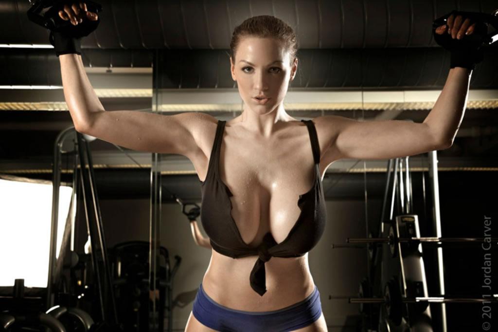 Workout Porno 94