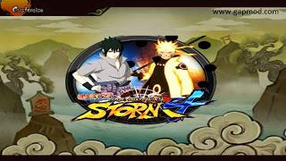 Head Soccer Mod Naruto NSUNS 4 Apk For Android Full Terbaru