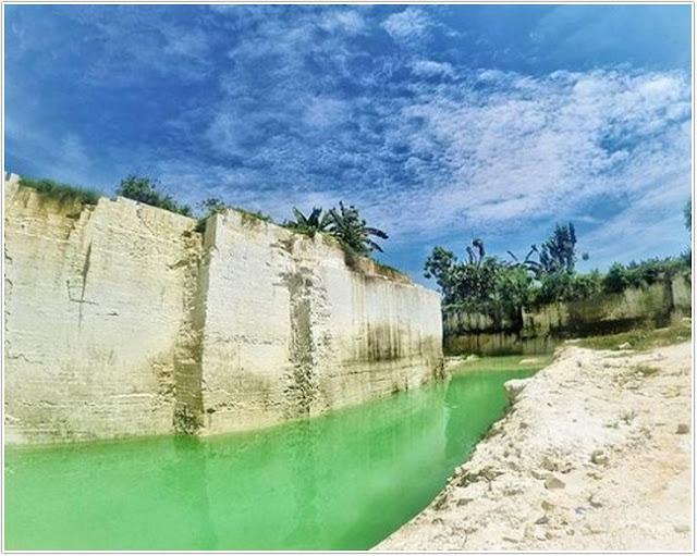 Bukit Leran;10 Top Destinasi Wisata Tuban;