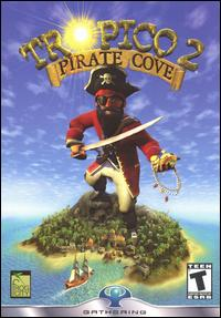Tropico 2 Pirate Cove PC Full Español [MEGA]